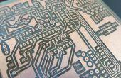 Méthode de transfert de Toner facile, compatible & bon marché pour les PCB face Double & unique
