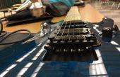 Comment jouer un accord de ré majeur à la guitare