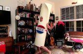 Je suis juste un Costume de Bill