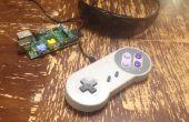 Mise à jour de Nintendo : Portable Retro gaming Console.
