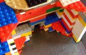 Carton de google LEGO