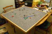 Plateau de Table de jeu supérieure