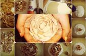 Fleur pistache shell