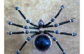 Perles araignée tutoriel