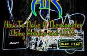 Comment faire un thermomètre en utilisant Arduino et LM35