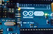 En C/C++ Arduino : boucle de configuration y