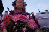 Costume de Pot de fleurs