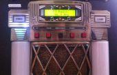 Radio FM avec carte de dérivation Si4703, LCD et Arduino