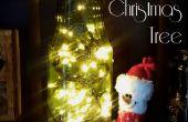 Pot luciole - arbre de Noël v.1.0