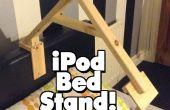 IPod lit Stand