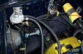 Retard d'allumage bon marché de saleté pour les moteurs suralimentés pour moins de 100 $.