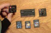 Aimant de réfrigérateur Atari 2600