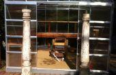 Construire une serre avec Solar Powered Ventalation