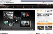 Jouer Jeux en ligne de Ps3 Xbox 360 PC avec carte graphique ordures