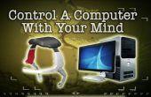 Contrôler un ordinateur avec votre esprit !