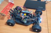 Comment transformer Nitro RC voiture électrique