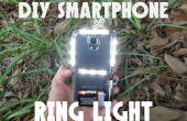 BRICOLAGE anneau SmartPhone Light