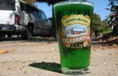 Bière de Green