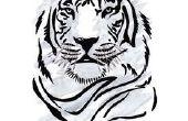 Pièce maîtresse de Tiger