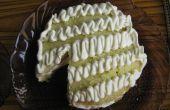 Gâteau dans un autocuiseur (recette de famille)