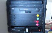 SuperMatt de SuperBlackBox: 4 ordinateurs, GigE réseau watts seulement 60 +