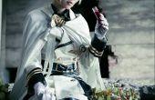 Comment faire Seraph de la fin Mikaela Hyakuya Cosplay