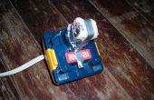 Comment faire un outil sans fil avec cordon