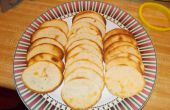 Copycat Pringles crème sure & oignon