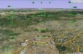 Comment utiliser le Google Earth Flyght Simulator