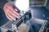 Gravure au Laser bricolage Mini endurance et Machine de découpe