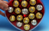 Pimp votre chocolat avec IDE Arduino et ATtiny13
