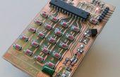Une clé RFID universelle