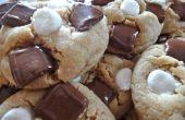 Délicieux Cookies se more