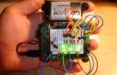 Arduino : Électronique dés (à l'aide de nombres aléatoires)