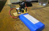 Chargeur de batterie Li-ion