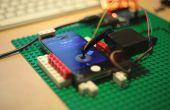 Tricheur de Clicker pour iPhone Arduino du fabricant Clicker concombre