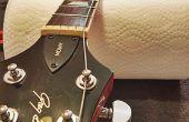 Conseils de Maintenance simple pour faire ressembler votre guitare électrique et son meilleur