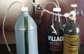 Système de PET-a-bière pression mini fût