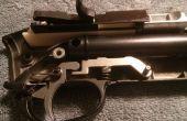 Crosman 2100 Trigger Mod (et remontage!)