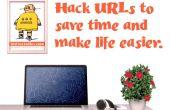 Comment utiliser les alias d'URL pour gagner du temps sur le Web