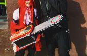 Sebastian Michaelis et Grell Sutcliff de Black Butler