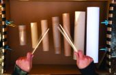 Makedo Xylophone