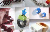 Bijoux pour LEGO - 6 dessins de bijoux Lego personnalisable