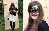BRICOLAGE masque de mascarade