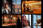Comment ne pas être une liane - photographie de voyage/rue