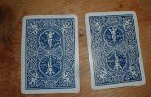 Reliant les cartes