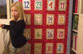 Noël calendrier de l'Avent génial