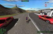 Mettez votre vélo elliptique dans une Machine de VR