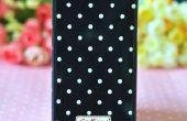 Cath Kidston iphone 5 cas, des cadeaux pour Noël