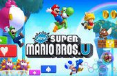 Comment battre New Super Mario Bros U dans le temps le moins Possible